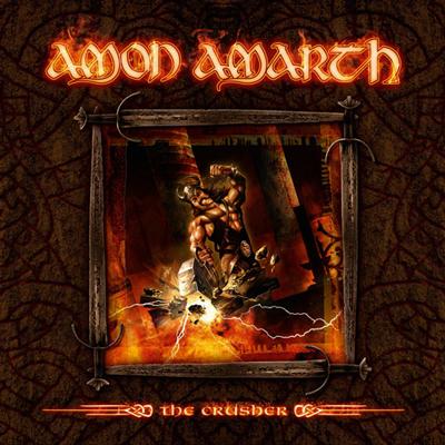 The Crusher CD