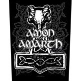 Thor's Hammer - BACKPATCH