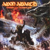 Twilight of the Thunder God CD