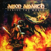 Versus The World LP