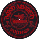 Vikings / Odin - SLIPMAT
