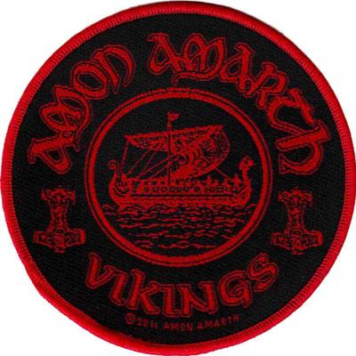 Vikings - PATCH