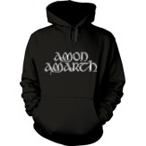Skull and Axes - HOODIE