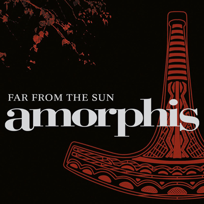 Far From The Sun CD