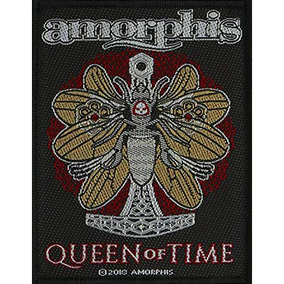 Queen of Time - PATCH