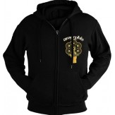 Queen of Time - ZIP HOODIE