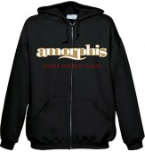 Under The Red Cloud - ZIP HOODIE