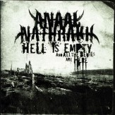 Hell Is Empty, and All the Devils are Here CD