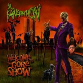 Welcome To The Gore Show CD
