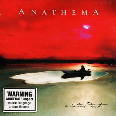 A Natural Disaster CD