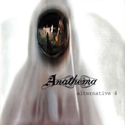 Alternative 4 CD