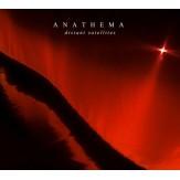 Distant Satellites CD+DVD DIGI