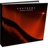 Distant Satellites CD+DVD DIGIBOOK