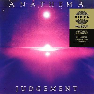 Judgement LP+CD