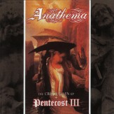Pentecost III / The Crestfallen CD