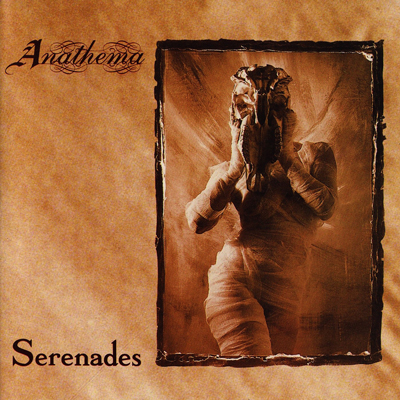 Serenades CD