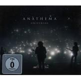 Universal CD+DVD DIGI