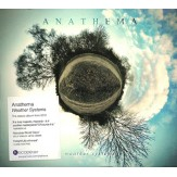 Weather Systems CD DIGI