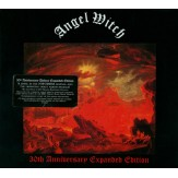 Angel Witch 2CD DIGI