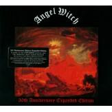 Angel Witch 2CD DIGI