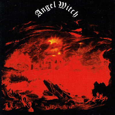 Angel Witch CD