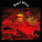 Angel Witch LP