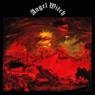 Angel Witch LP