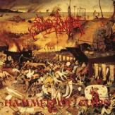 Hammer of Gods CD