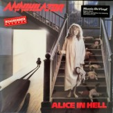 Alice In Hell LP