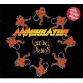 Carnival Diablos CD BOX