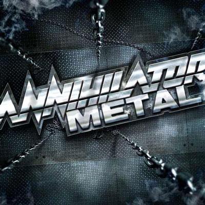 Metal 2CD DIGI