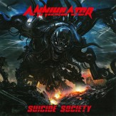 Suicide Society CD