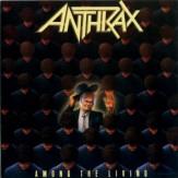 Among The Living CD