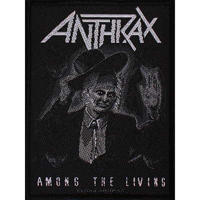 Among The Living - PATCH