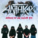 Attack of The Killer B's CD