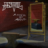 Anvil Is Anvil CD DIGI