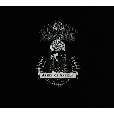Ashes of Angels CD DIGI