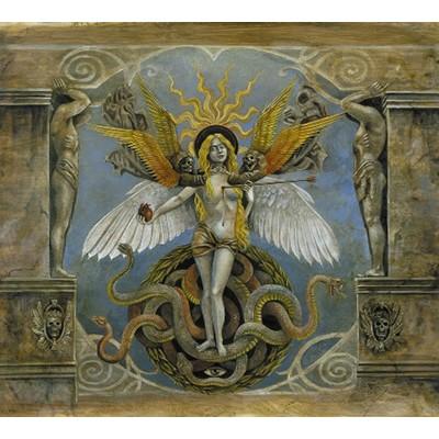 V: The Inside Scriptures CD DIGI