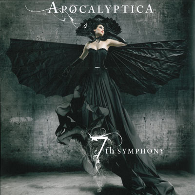 7th Symphony CD