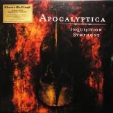 Inquisition Symphony LP