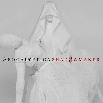 Shadowmaker CD