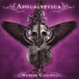 Worlds Collide CD