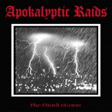 The Third Storm LP