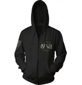 A Fight I Must Win - ZIP HOODIE