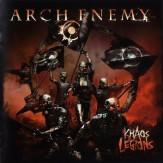 Khaos Legions CD