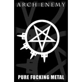 Pure Fucking Metal - FLAG