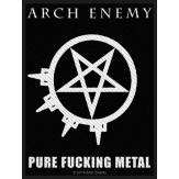 Pure Fucking Metal - PATCH