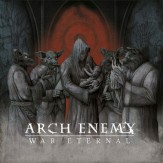 War Eternal CD