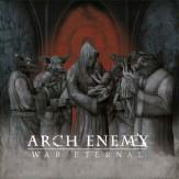 War Eternal CD