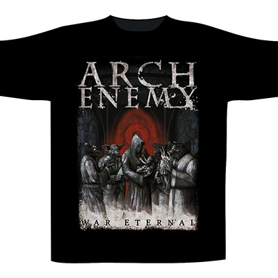 War Eternal - TS